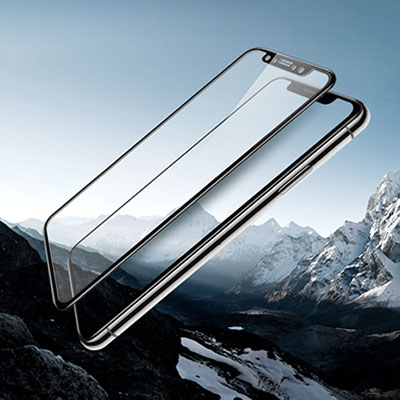 Eiger 3D GLASS - Screen Protector Range