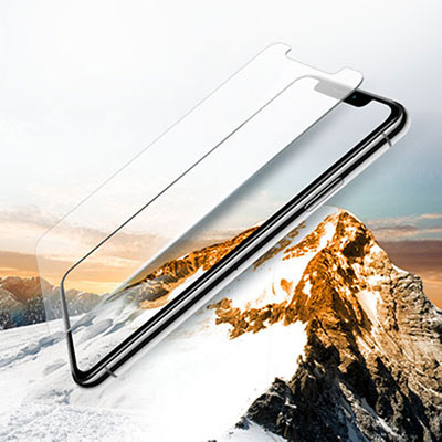 Eiger Mountain GLASS - Screen Protector Range