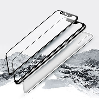 Eiger 360 GLASS - Screen Protector Range